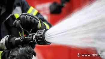 Brand in Kamp-Lintfort: Rauchmelder verhindert Schlimmeres - NRZ