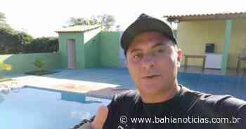 Canarana: Chefe da Guarda Municipal é morto a tiros enquanto trabalhava - Bahia Notícias