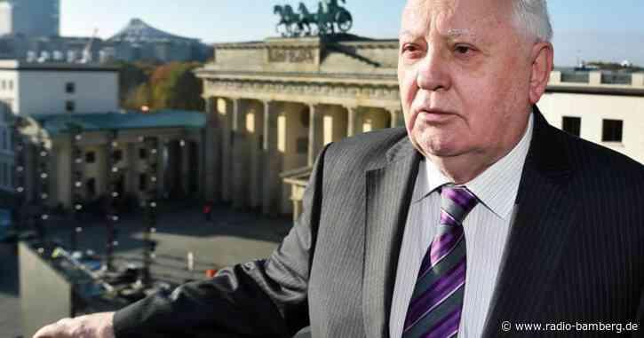 90. Geburtstag: Merkel, Biden und Putin würdigen Gorbatschow
