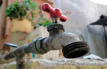 Vecinos de El Rincón, en Bejuma, llevan cinco meses sin recibir agua potable - El Carabobeño