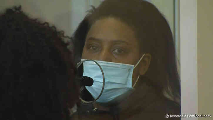 Mother Accused Of Putting Baby In Trash Can Charged With Attempted Murder