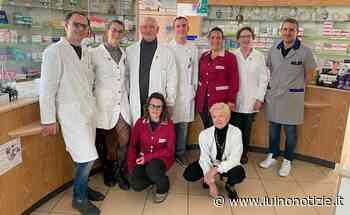 Farmacia San Serafino di Cuveglio, una giornata dedicata al benessere della pelle - Luino Notizie