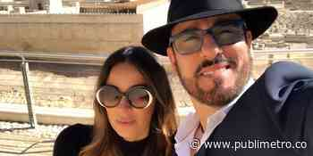 El mensaje de Miguel Varoni para Catherine Siachoque por el que muchos envidian su matrimonio - Publimetro Colombia