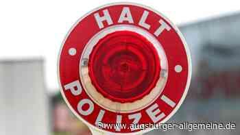 Verfolgungsjagd nach gescheitertem Raub: Polizei sucht nach Hinweisen
