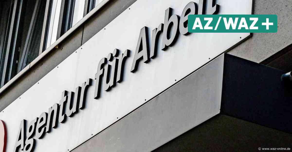Wolfsburg: Zahl der Arbeitslosen im Februar leicht gestiegen - Wolfsburger Allgemeine