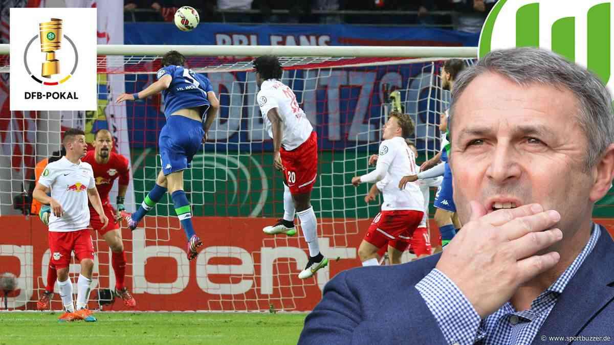 """""""Wirklich beeindruckt!"""" Ex-VfL-Macher Allofs traut Wolfsburg wieder den Pokalsieg zu - Sportbuzzer"""