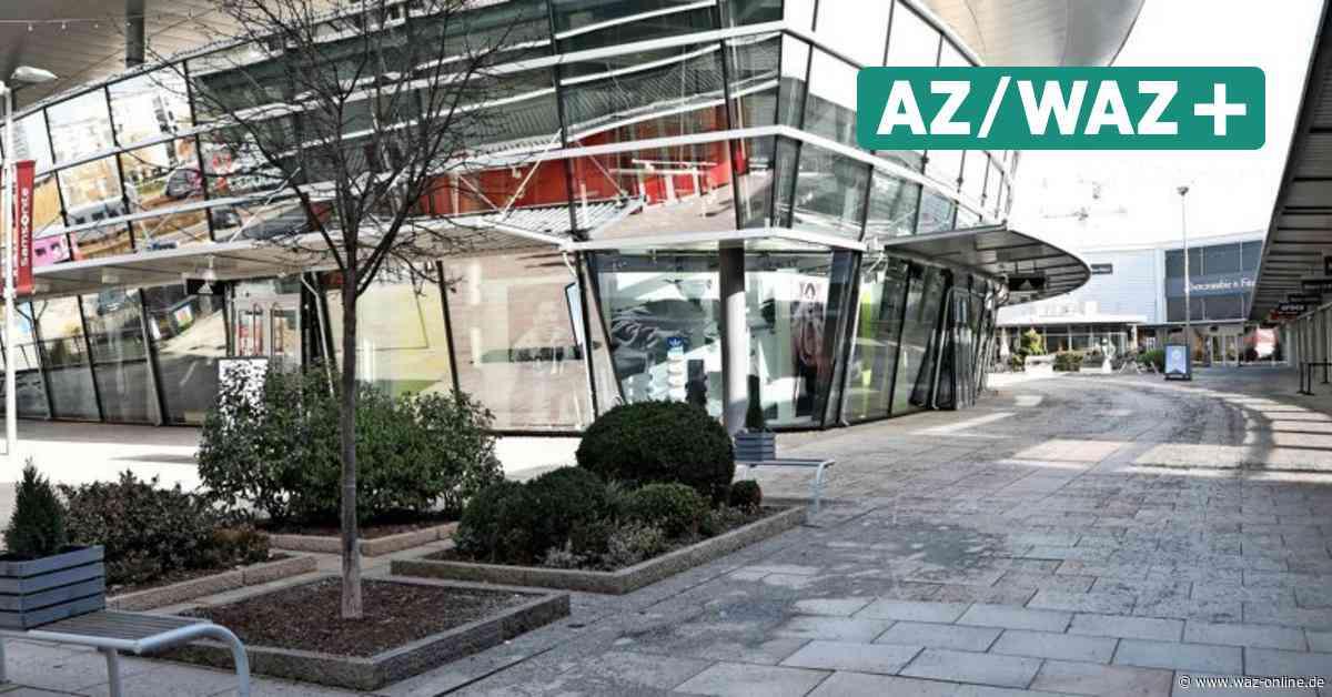 Wolfsburg: In den DEsigner Outlets gibt wegen Lockdown kaum Kunden - Wolfsburger Allgemeine