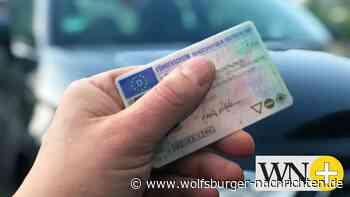 Fahrer schläft in Wolfsburg am Steuer ein – Urteil - Wolfsburger Nachrichten