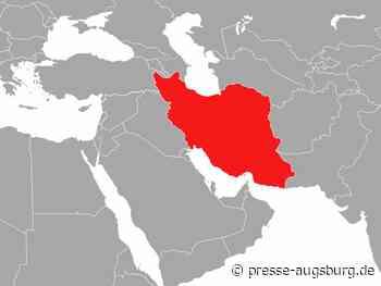 Iran droht Wirtschaftskollaps