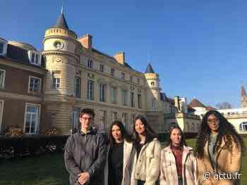 Yvelines. Notre-Dame Les Oiseaux à Verneuil-sur-Seine : des lycées organisent une opération de ramassage des déchets le 6 mars - actu.fr