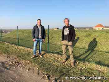 """Buren willen wel zachter water, maar geen grote onthardingsinstallatie in achtertuin: """"Pure landschapsvervuiling"""""""