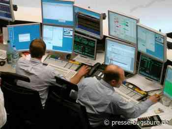 DAX legt zu – EZB dämpft Sorgen um Anleiherenditen