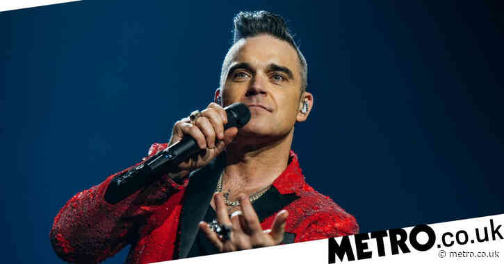 Robbie Williams 'portrayed by CGI monkey' in $100m 'fantasy' biopic Better Man and it sounds bananas