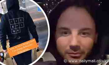 Ryan Thomas reveals he helped deliver food for his brother Adam's restaurant