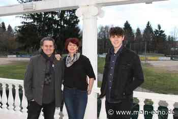 Niedernberger Familie Groß übernimmt Lokal El Greco neben Elsavapark in Elsenfeld - Main-Echo