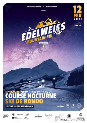 Edelweiss Mountain Ski - Club des Sports de Megève, MEGEVE, 74120 - Sortir à Lyon - Le Parisien Etudiant - Le Parisien Etudiant