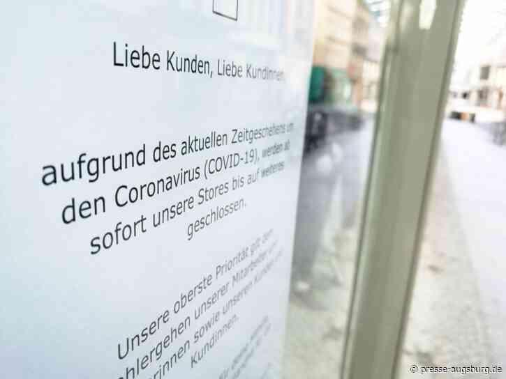 Handel kritisiert Pläne für Lockdown-Verlängerung
