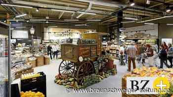 Globus-Kette übernimmt Real-Markthalle in Braunschweig