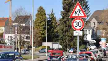 Politiker beschließen Schutzstreifen für Radfahrer