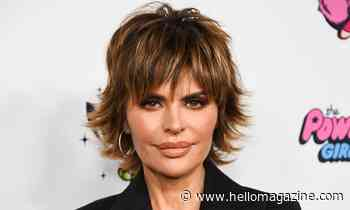 Lisa Rinna wins praise for incredible before and after photos