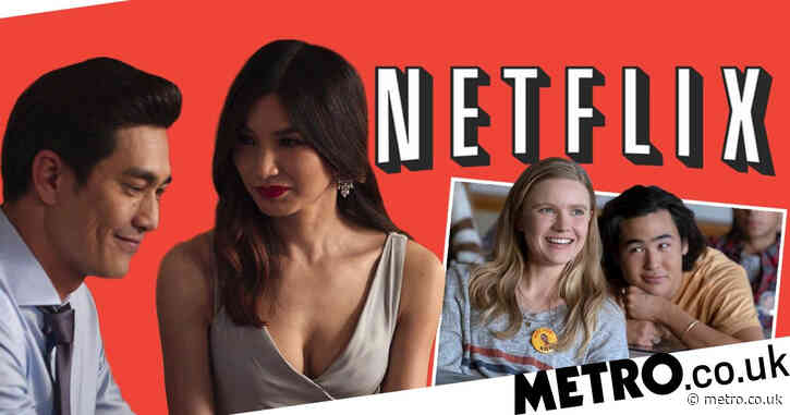 The best films to watch on Netflix UK in March – from Moxie to Crazy Rich Asians