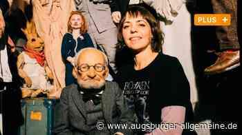 Suse Wächters Puppen geben Brechtliedern einen neuen Dreh
