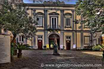San Giorgio a Cremano, piove nel piano mobile di villa Bruno. L'allarme lanciato da Freecremano - Il Gazzettino Vesuviano