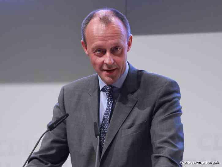 Merz bestätigt Bundestagskandidatur