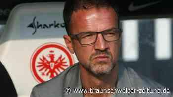 Eintracht Frankfurt: Baumeister des Eintracht-Aufschwungs: Bobic geht im Sommer