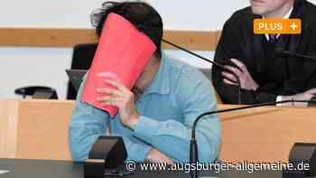Mord in Gögginger Asylheim: Er hatte das Blutbad eiskalt geplant
