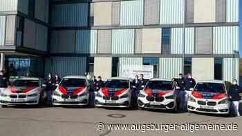 Mobile Teams impfen in Augsburg ab sofort Bettlägrige zu Hause