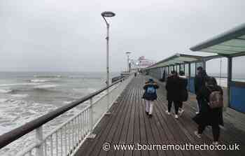 Bournemouth named among top rainiest towns in the UK
