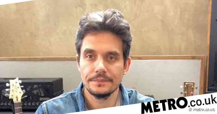 John Mayer gets roasted by Taylor Swift fans after joining TikTok: 'We will never forget what you did to our girl'