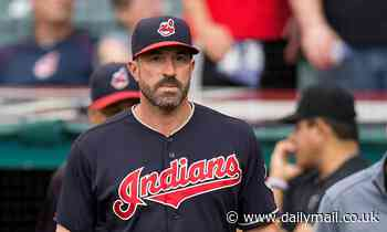 Angels pitching coach Mickey Callaway faces MORE sexual harassment claims