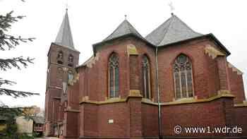 Keine Gottesdienste mehr in Erkelenz-Keyenberg - WDR Nachrichten
