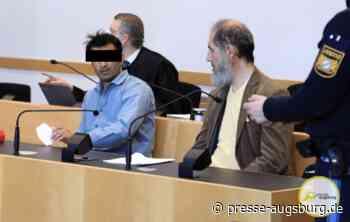 Blutbad in Augsburger Asylunterkunft – Mörder zu lebenslanger Haftstrafe verurteilt