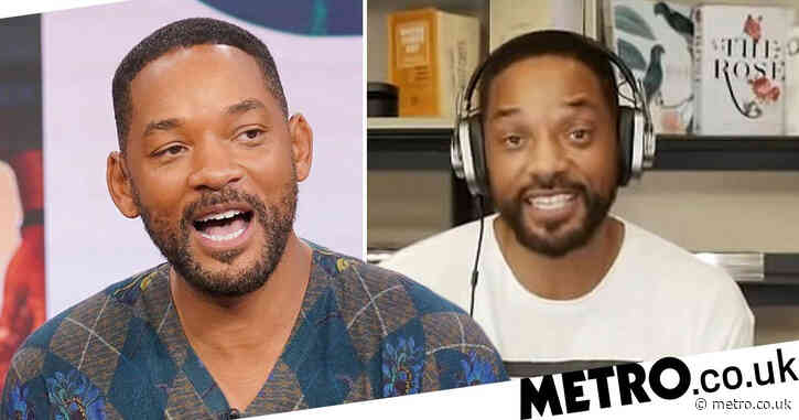 Will Smith says he has never met a smart racist: 'Ignorance is more prevalent than blatant evil'