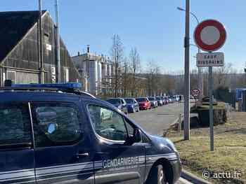 Pont-Sainte-Maxence : la gendarmerie dresse 81 verbalisations lors d'un rassemblement de voitures - actu.fr