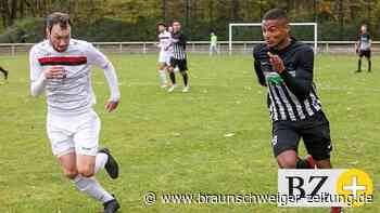 Leudy Franco will mit dem TSC Vahdet Braunschweig aufsteigen