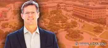 UTSA Open Cloud Institute names Prevost as new interim director - UTSA Today