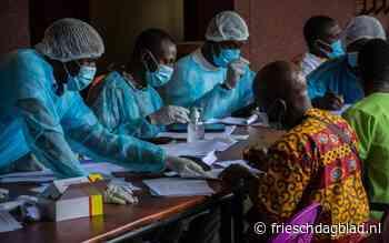 Achtergrond: Kan de ebola-uitbraak in Guinee nog gestopt worden voor verdere verspreiding? - Friesch Dagblad