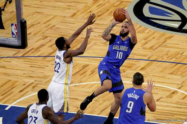 3 trade destinations that make sense for Evan Fournier and the Orlando Magic