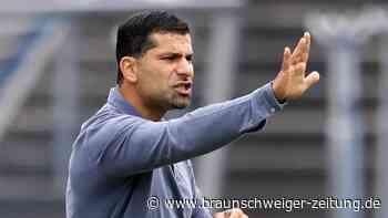 """Abstiegsbedrohter Revierclub: """"Lust auf diese Aufgabe"""": Grammozis neuer Schalke-Trainer"""