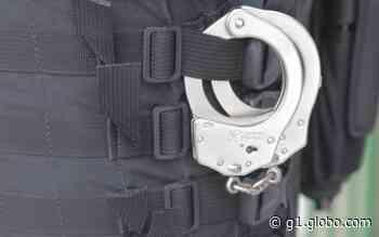 Suspeito de tentativa de homicídio é preso em Nossa Senhora do Socorro - G1