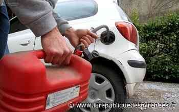 Serres-Castet : flagrant délit de vol de carburant dans une entreprise déjà visitée 4 fois - La République des Pyrénées