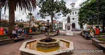 Marinilla replanteará el desarrollo de su territorio - El Colombiano