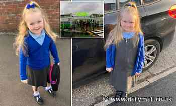 Asda refused to sell school uniform to grandmother for five-year-old as it was 'non-essential' item