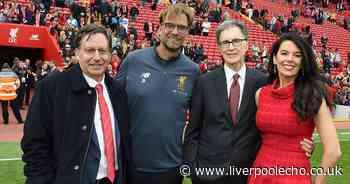Liverpool evening headlines as FSG £540m investment close