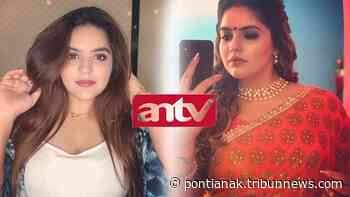 PEMERAN Lovely Kulfi ANTV Populer, Berikut Profil Anjali Dinesh Anand | Cek Link Mivo Tv ANTV Live - Tribun Pontianak