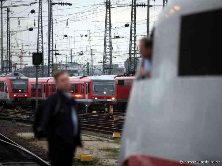 Bahn-Vorstand drängt Lokführer zu schnellen Verhandlungen